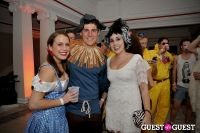 Carnegie Library Halloween (VIP) #36