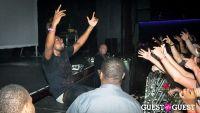 Flying Lotus & The Gaslamp Killer at Club Nokia #3