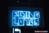 Flying Lotus & The Gaslamp Killer at Club Nokia #6
