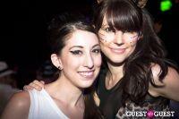 Flying Lotus & The Gaslamp Killer at Club Nokia #17