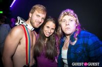 Flying Lotus & The Gaslamp Killer at Club Nokia #18
