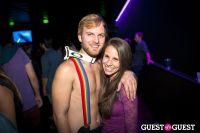 Flying Lotus & The Gaslamp Killer at Club Nokia #19