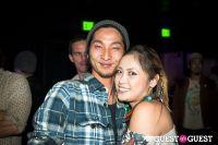 Flying Lotus & The Gaslamp Killer at Club Nokia #31