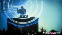Flying Lotus & The Gaslamp Killer at Club Nokia #39
