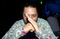 Flying Lotus & The Gaslamp Killer at Club Nokia #76
