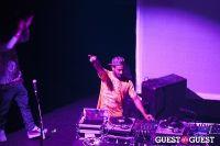 Flying Lotus & The Gaslamp Killer at Club Nokia #95