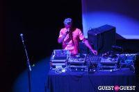 Flying Lotus & The Gaslamp Killer at Club Nokia #96