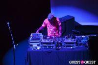 Flying Lotus & The Gaslamp Killer at Club Nokia #97
