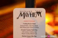 Madame Mayhem's White Noise Album Release Party & Performance #10