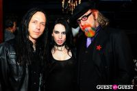 Madame Mayhem's White Noise Album Release Party & Performance #79