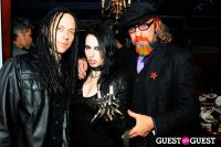 Madame Mayhem's White Noise Album Release Party & Performance #80
