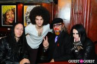 Madame Mayhem's White Noise Album Release Party & Performance #101