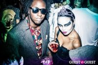 Clove Circus Halloween @ Hyde Lounge #6