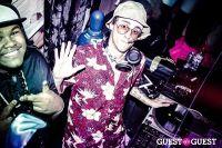Clove Circus Halloween @ Hyde Lounge #7