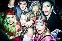 Clove Circus Halloween @ Hyde Lounge #12