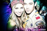 Clove Circus Halloween @ Hyde Lounge #13