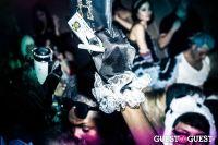 Clove Circus Halloween @ Hyde Lounge #17