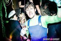 Clove Circus Halloween @ Hyde Lounge #32
