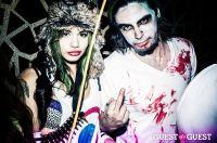 Clove Circus Halloween @ Hyde Lounge #48