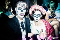 Clove Circus Halloween @ Hyde Lounge #62