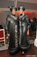 Andre Wells Costume Gala #206