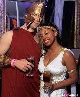 Andre Wells Costume Gala #219