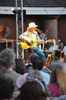 Arlo Guthrie: Four Nights of Peace, Love & Music: A Castle Clinton Tribute to Woodstock #68