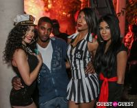 Nick Cannon's Ncredible Haunted Mansion Party #56