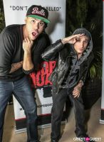 Nick Cannon's Ncredible Haunted Mansion Party #64