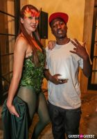 Nick Cannon's Ncredible Haunted Mansion Party #75