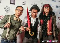 Nick Cannon's Ncredible Haunted Mansion Party #96