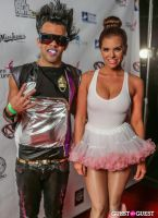 Nick Cannon's Ncredible Haunted Mansion Party #121