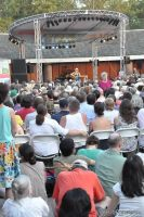 Arlo Guthrie: Four Nights of Peace, Love & Music: A Castle Clinton Tribute to Woodstock #129