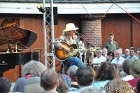 Arlo Guthrie: Four Nights of Peace, Love & Music: A Castle Clinton Tribute to Woodstock #136