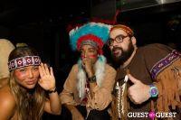 Spirit Hoods Halloween @ bLoK #54