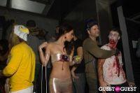 Spirit Hoods Halloween @ bLoK #62