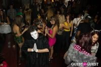 Spirit Hoods Halloween @ bLoK #87