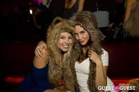 Spirit Hoods Halloween @ bLoK #100