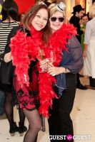 Warhol Halloween Party at Christies #3