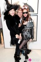 Warhol Halloween Party at Christies #6