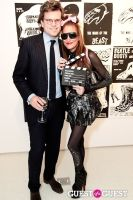 Warhol Halloween Party at Christies #13
