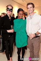 Warhol Halloween Party at Christies #15