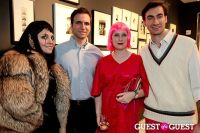 Warhol Halloween Party at Christies #21
