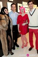 Warhol Halloween Party at Christies #22