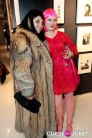 Warhol Halloween Party at Christies #23