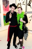 Warhol Halloween Party at Christies #27