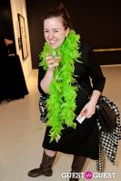 Warhol Halloween Party at Christies #28
