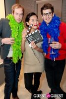 Warhol Halloween Party at Christies #30