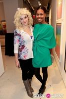 Warhol Halloween Party at Christies #33