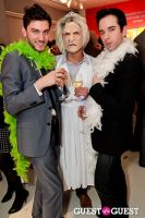 Warhol Halloween Party at Christies #35